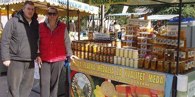 Пчелари промовишу Сајам шљива