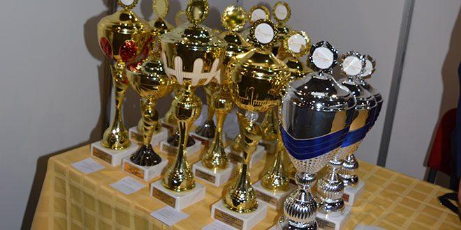 Награде за најбоље као финиш 13. Сајма шљива