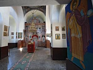 Црква у Пецкој